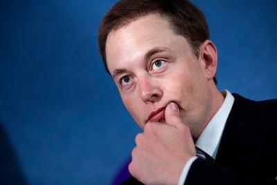 Elon Musk Reveals His Next Idea as 'The Boring Company'