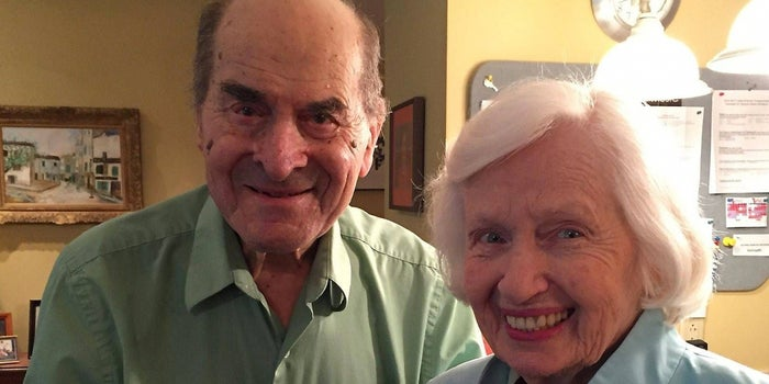 Heimlich, Creator of the Maneuver to Save Choking Victims, Dies at 96
