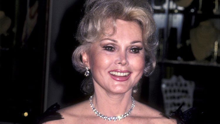 Quotes on Living Gorgeously From Zsa Zsa Gabor
