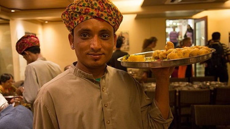 Indian Restaurant Owners Must First Learn to Love Their Own Folks