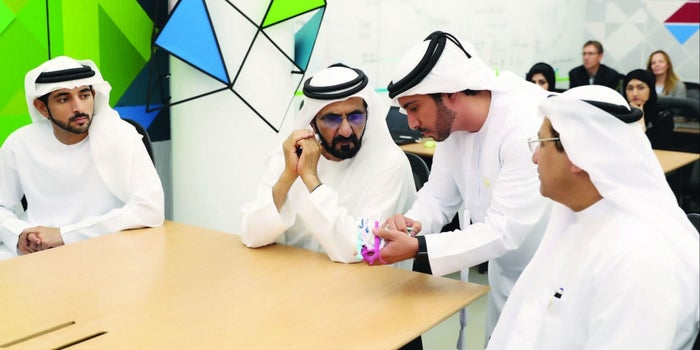 Dubai Future Accelerators Invests In 19 Projects Graduating First Session Of The Program