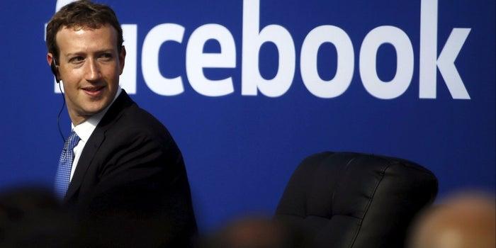 Mark Zuckerberg Introduces His Virtual Butler 'Jarvis'