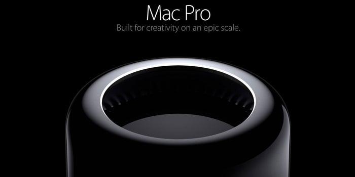 Tim Cook Tells Apple Employees New Mac Desktops Are Coming