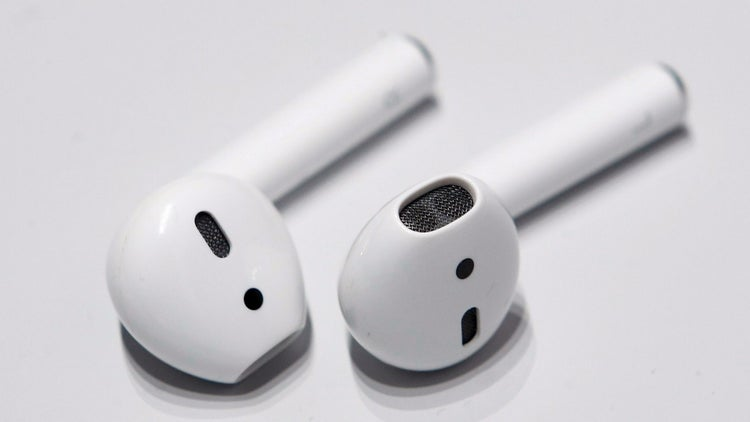 Apple's New AirPods Are Tough to Recycle