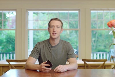 Mark Zuckerberg Is So Rich He Got Morgan Freeman to Voice His Virtual...
