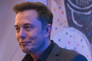 'Why Him?' Director on Elon Musk's Amazing 'I Can't Come to Work Today' Excuse