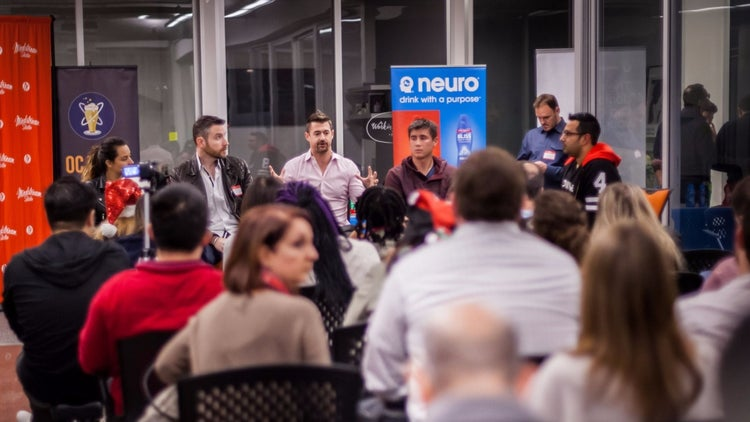 Local Startup Communities Are Helping Build the National Tech Landscape