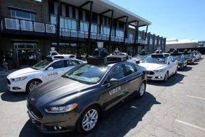 Uber Slams Brakes on Its Self-Driving Test Program in San Francisco