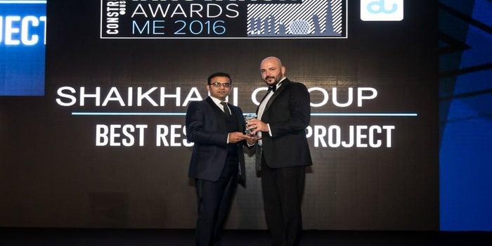 Mahmood Shaikhani, Managing Director, Shaikhani Group On Running (And Growing) The Family Business