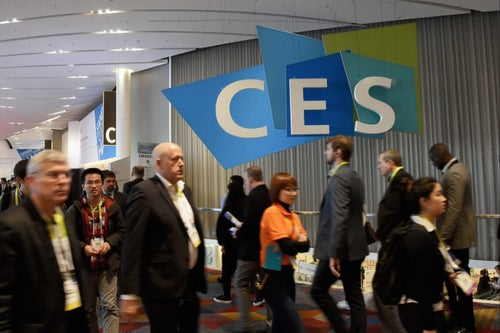 Does Appearing at CES Actually Pay Off?