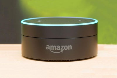Amazon Alexa Data Wanted in Murder Investigation