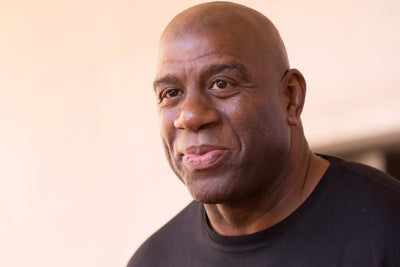 What Magic Johnson Can Teach You About the Advantages of Cultural Demo...