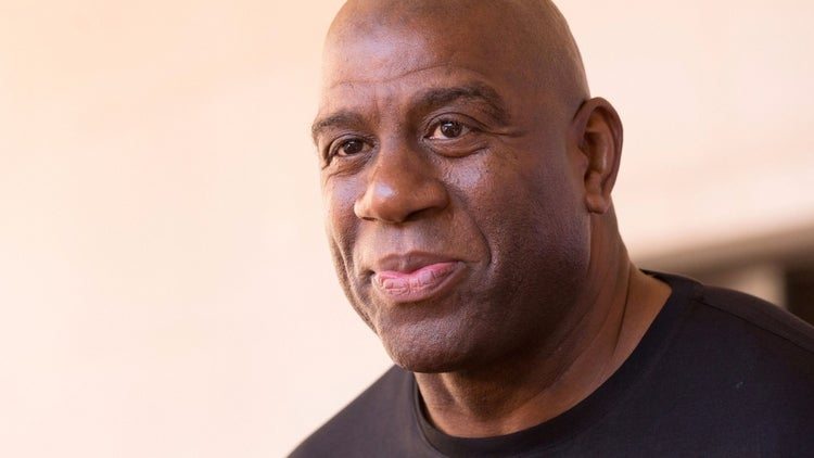 What Magic Johnson Can Teach You About the Advantages of Cultural Demographic Shifts