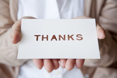 How to Send the Perfect Thank You Email and Create Long-Lasting Relati...
