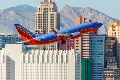 How Southwest Airlines Created a Mass Market for Air Travel