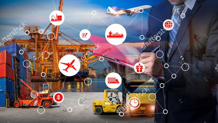 #6 Emerging Trends in the Logistics Space for 2017