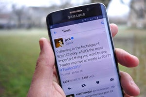 Jack Dorsey Says an Edit Tweet Feature Is 'Definitely Needed'