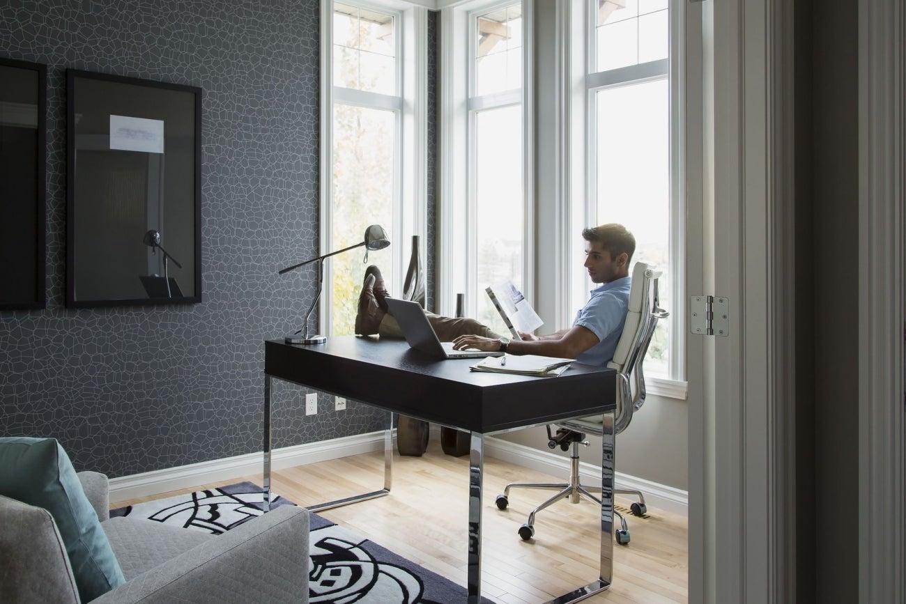 Home Office News & Topics