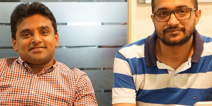 Sustainability Over Capital ? This Entrepreneur Duo says Yes