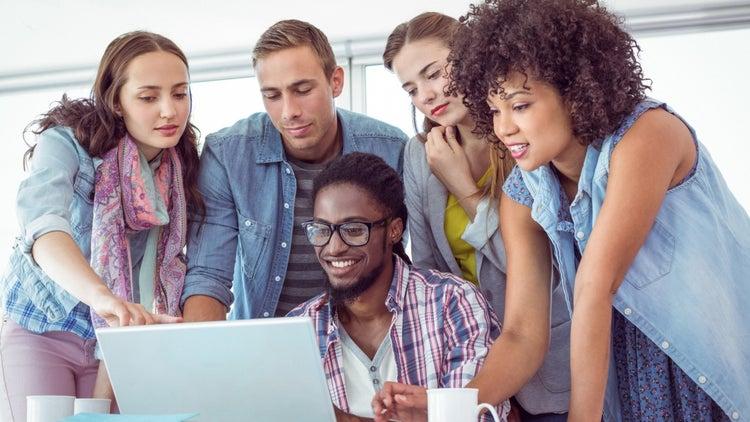 Cinco beneficios de estudiar en el extranjero
