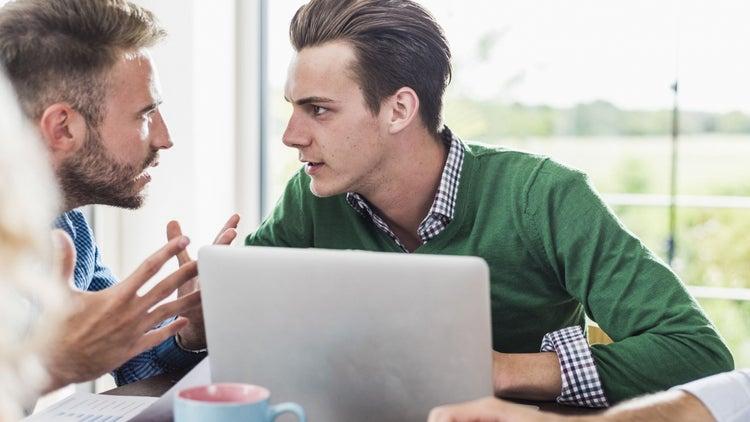 7 Tips for Handling Hostility Wisely