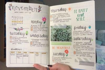 Journaling, la técnica de moda para lidiar con la ansiedad