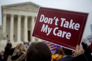 Repealing Obamacare Will be a Disaster for Freelancers and Entrepreneurs Who Rely on Them