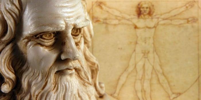Lo que tienes que aprender del chef Leonardo da Vinci