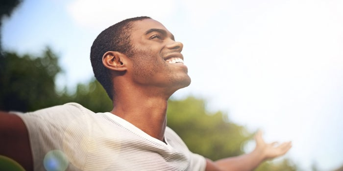 5 Surprisingly Simple Ways to Be More Positive