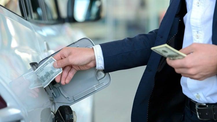 5 emprendimientos que ofrecen una solución contra el gasolinazo