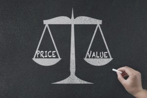 Why Some Prices Are More Right Than Others