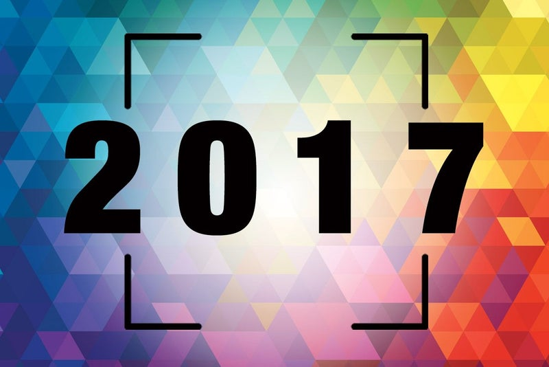 Make 2017 Your Year With These Tricks, Tips and Inspirational Stories