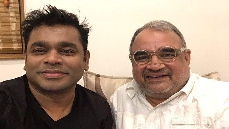 5 Lessons to Learn From Singer-turned-entrepreneur AR Rahman as He Turns 50