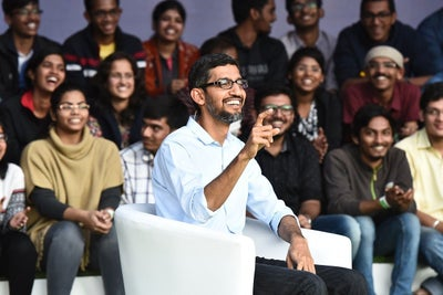 Top #6 Quotes by Sundar Pichai That Will Change Your Perspective Towar...