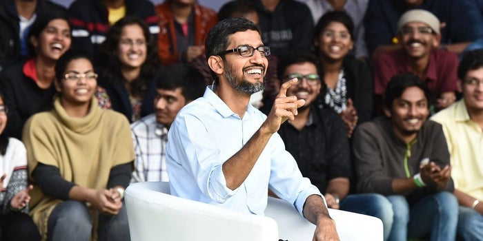 Top #6 Quotes by Sundar Pichai That Will Change Your Perspective Towards Work