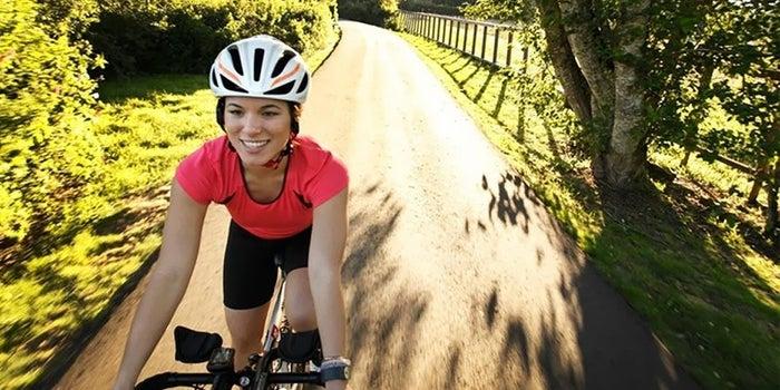 Bone-Conducting Helmet Lets Cyclists Take Calls