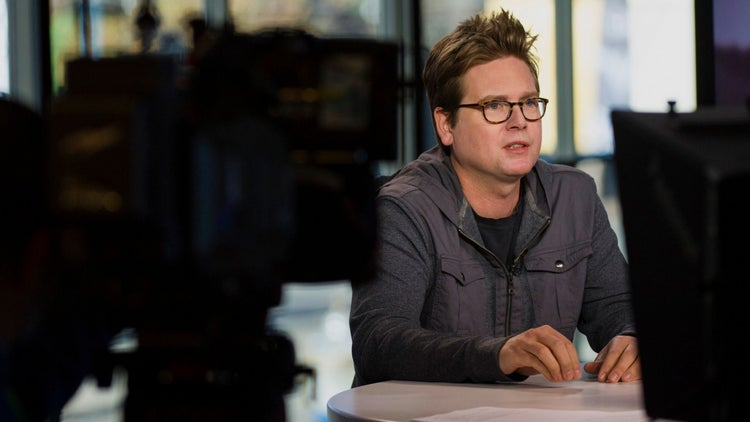 Biz Stone Wants to Make the Internet a More Trustworthy Place