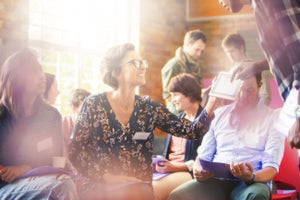 4 Strategies for Building Your Community Instead of Just a Network