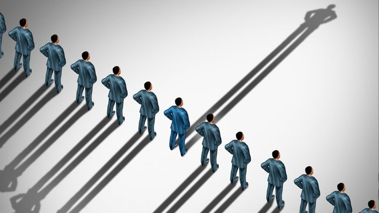 'Slow and Steady' Won't Win Your Company Growth, But This Method Will