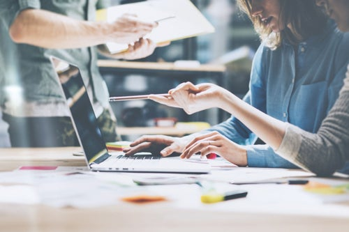 The 4 Traits Every Good Project Manager Needs