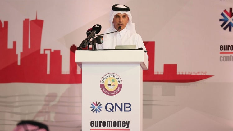 5th Euromoney Qatar Conference Discusses The Future Of The Region's Financial Landscape