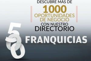 ¡Bienvenido a 500 Franquicias de Entrepreneur!