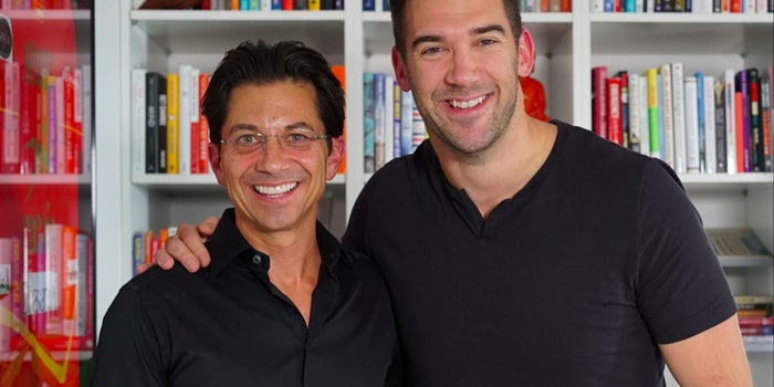 Millionaire Success Habits from Dean Graziosi