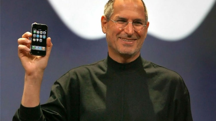 Qué podemos aprender del iPhone a 10 años de su llegada