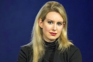 Theranos Is Laying Off Another 155 Employees