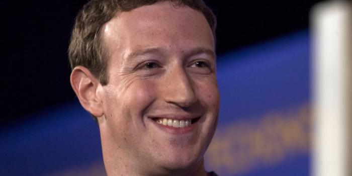 Lo que Zuckerberg ha aprendido de sus propósitos de Año Nuevo