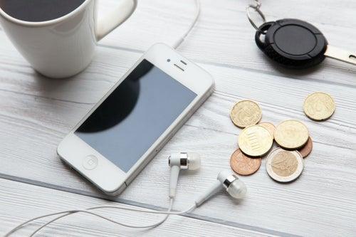 Las 5 apps que necesitas para poner en orden tu dinero