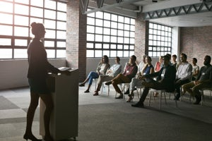 5 Tips to Reduce Presentation Anxiety