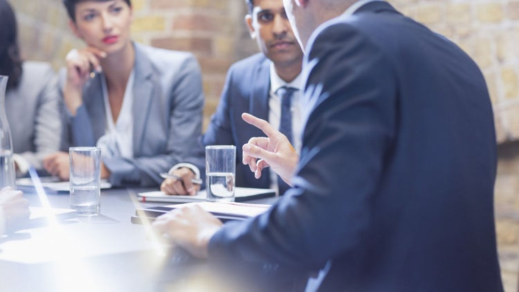 Without Management Standards Your Company Doesn't Know What It's Doing