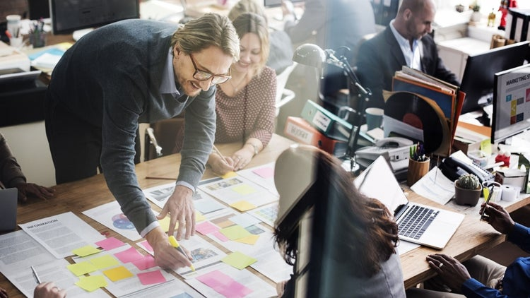 Five Ways To Inspire Your Team For A Successful 2017